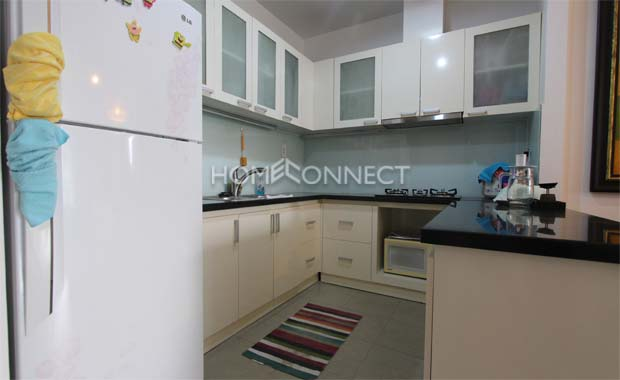 Attractive Downtown Apartment for Rent