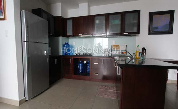 Charming Apartment for Rent in Ho Chi Minh City