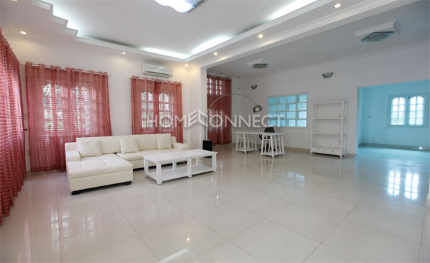 Thao Dien Charming 2-storey house for lease