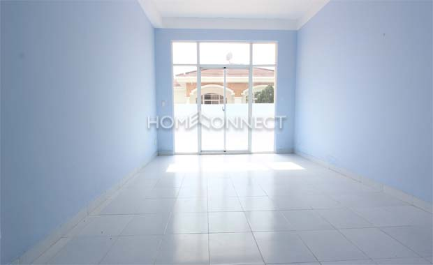 Spacious Phu My Hung Home for Rent