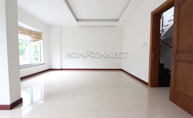 Lovely Phu My Hung Home for Rent