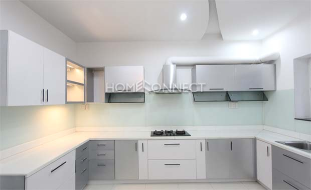 Admirable Private Home in Thao Dien for Rent