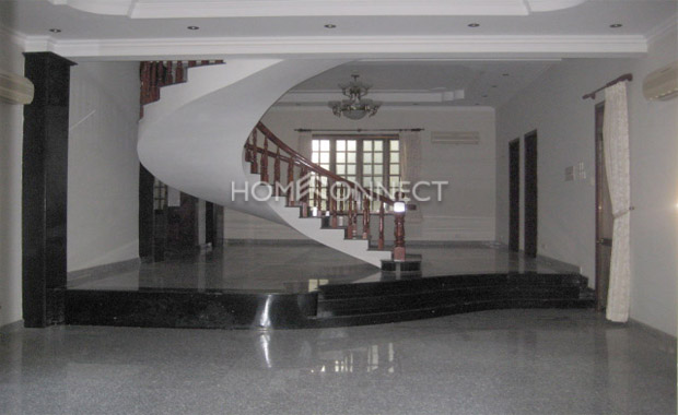 An Phu Villa in Compound for Rent
