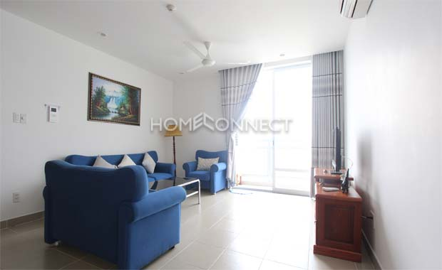 Horizon Bright Condo For Lease in Saigon