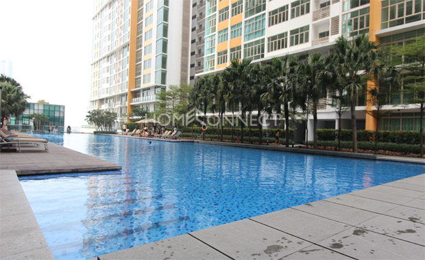 An Phu The Vista Apartment for Rent
