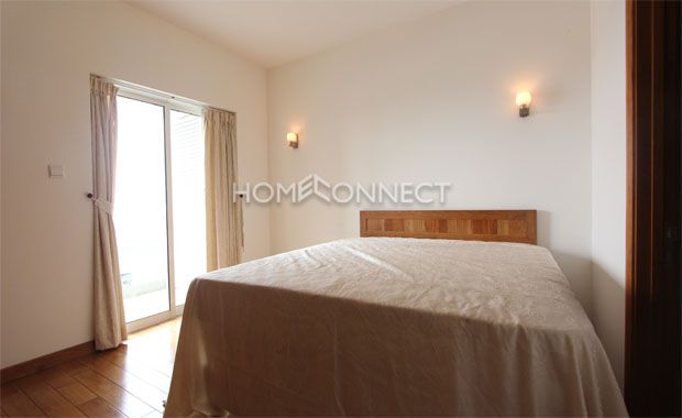 HCMC Amazing Apartment at River Garden for Rent