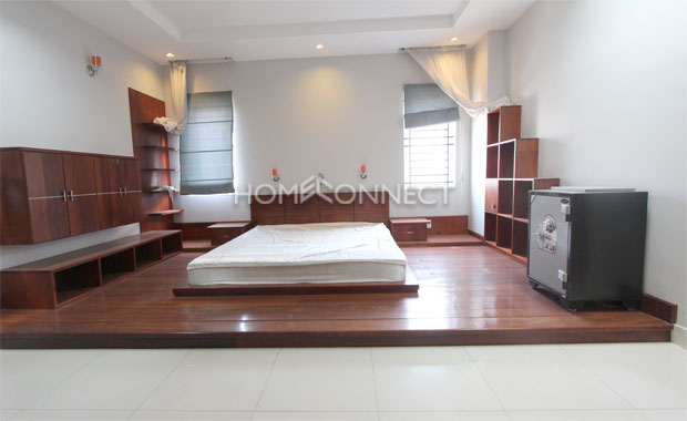 Tran Nao 4-Bedroom Home for Rent