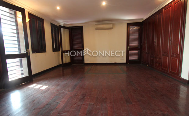 Thao Dien HCMC Spacious Home for Lease