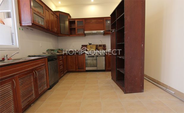 District 2 HCMC Bright Villa for Lease
