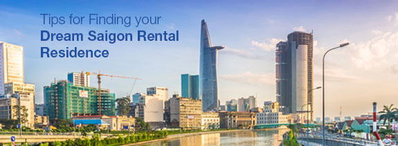 Tips for Finding Your Dream Saigon Rental Residence