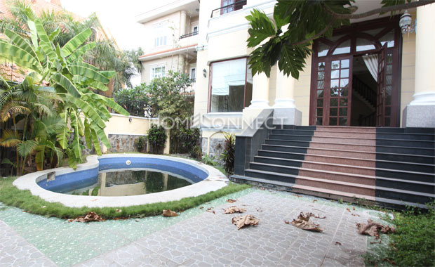 Swimming-pool-house-for-rent-in-compound-in-district 2-vc020166