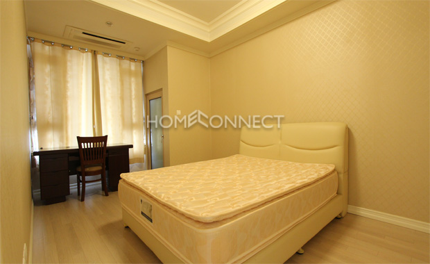 New Cantavil Apartment for Rent in Saigon