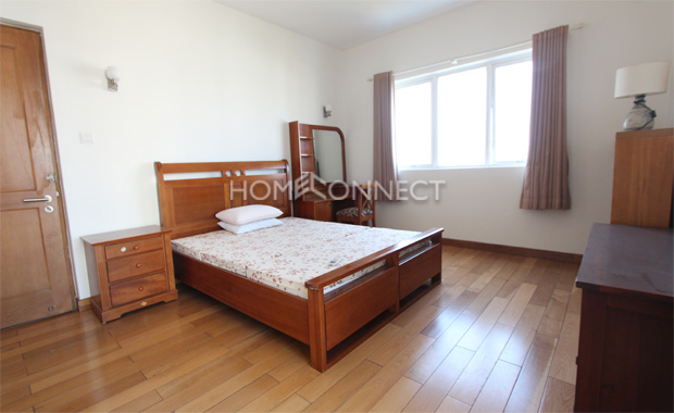 River Garden Fully-Furnished Apartment for Rent
