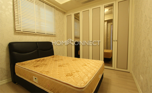 Binh Thanh Cantavil apartment for Lease