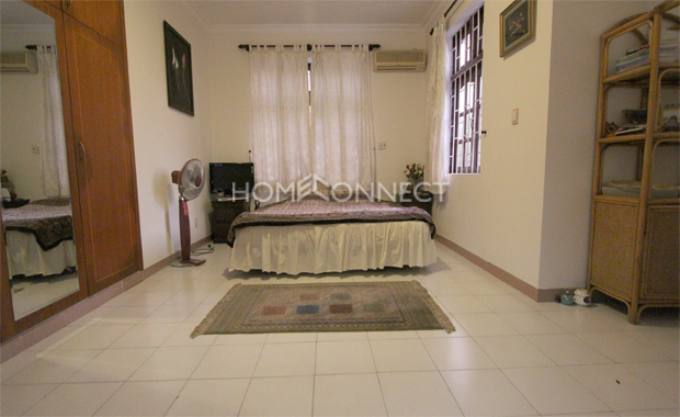Expatriate Residential Area Home for Rent in District 2