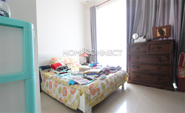 Cozy Phu My Hung Home for Rent