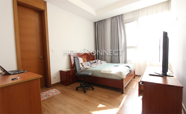 Thao Dien Xi Riverview Condo for Rent