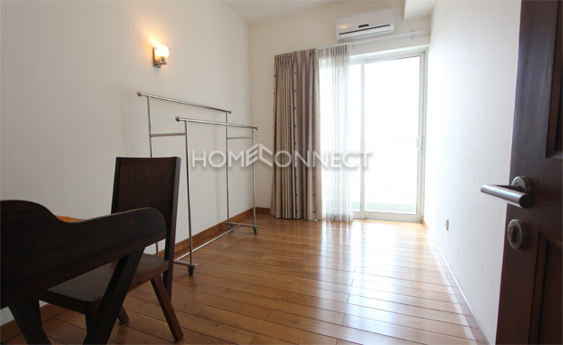 Bright River Garden Apartment for Rent in Thao Dien
