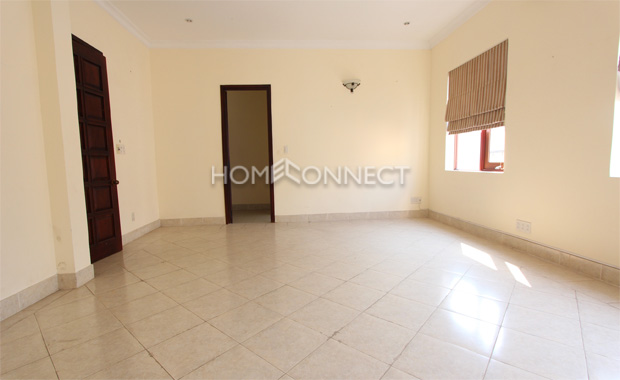 Lovely Home near BIS for Rent in HCMC
