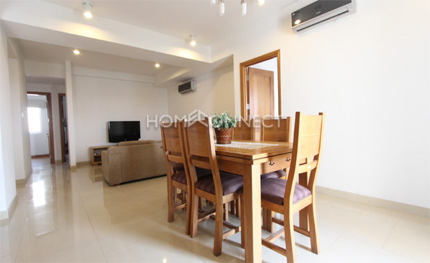 Nice District 2 River Garden Apartment for Rent