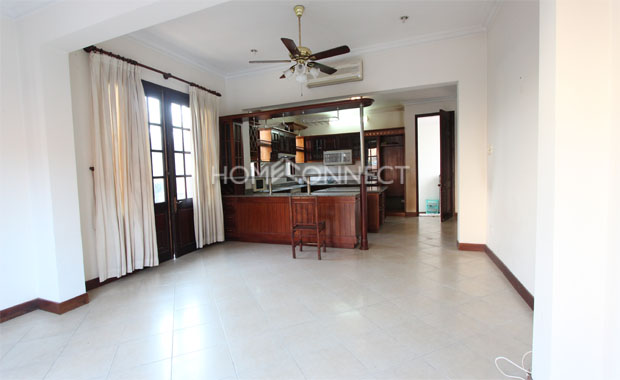 Thao Dien Majestic Villa for Lease