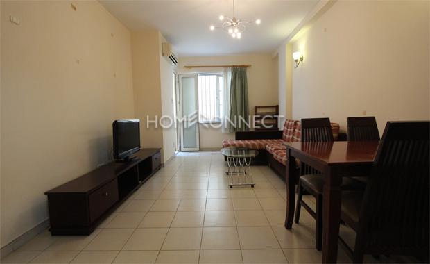 Saigon Moonlight Serviced Apartment for Rent