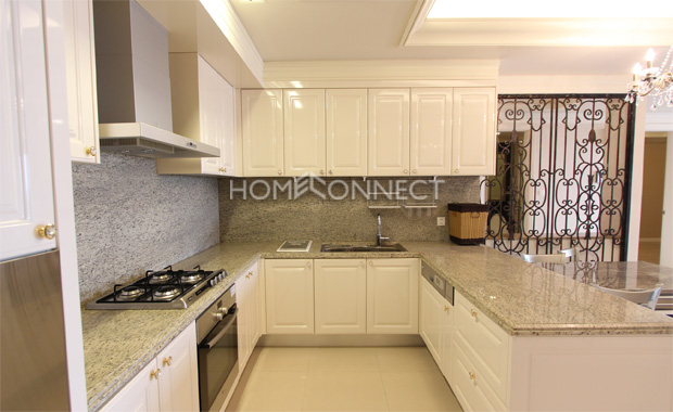 HCMC Immaculate Cantavil Hoan Cau apartment for Lease