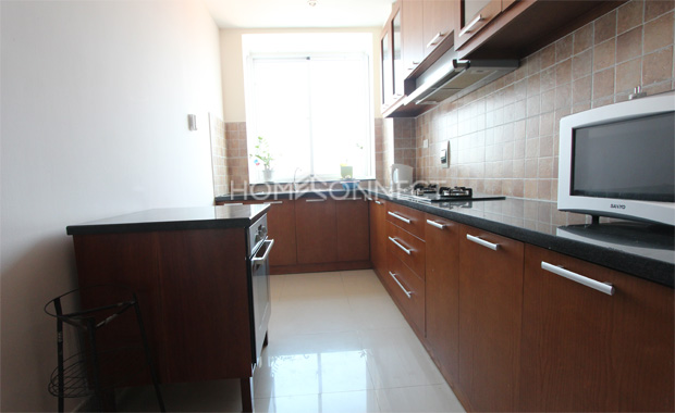 Bright Fideco Riverview Apartment for Rent