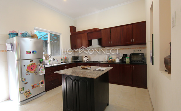 Fideco Compound Home for Lease in district 2