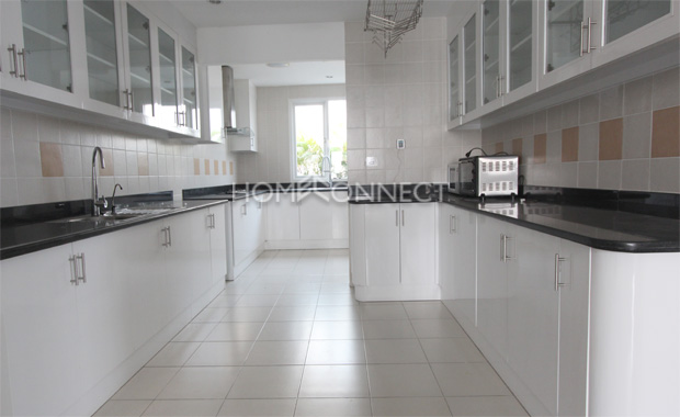 Phu My Penthouse for Rent in Vietnam