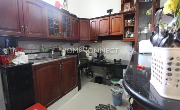 Cozy HCMC Private Villa for Lease