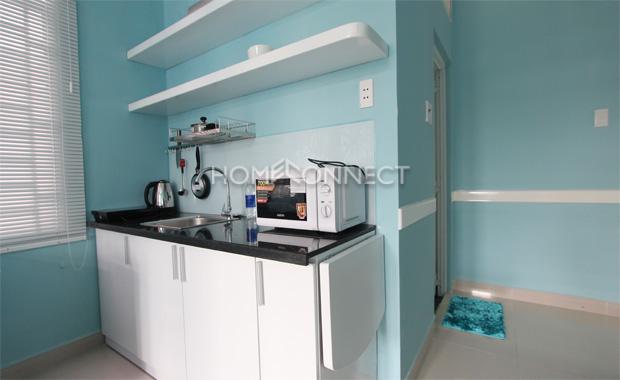 Saigon Sanho Service Apartment for Rent