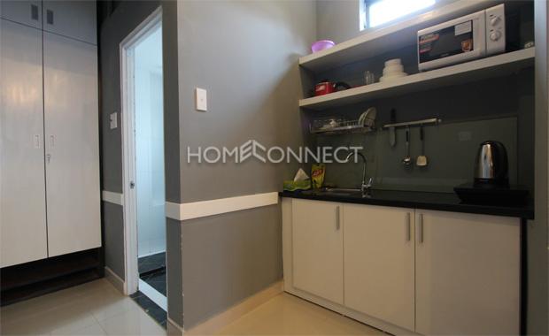 Modern Sanho Studio Apartment for Rent