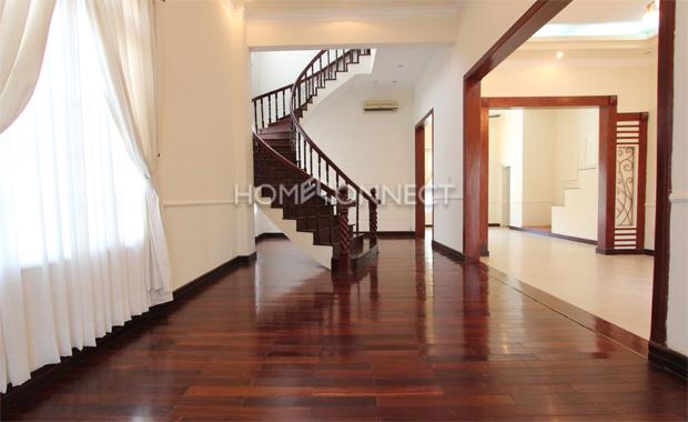 Thao Dien Compound Gorgeous Villa for Rent