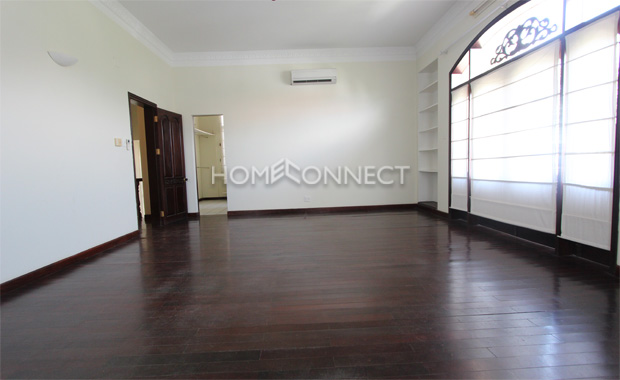District 2 Thao Dien Compound Home for Lease