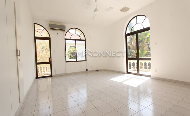Phu Nhuan Compound Villa for Lease