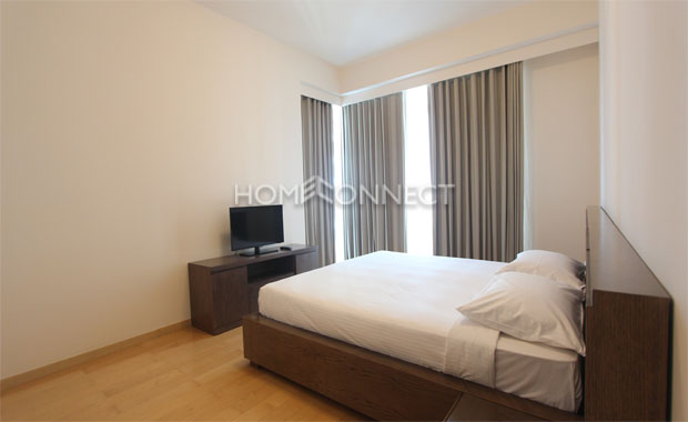District 2 The Vista Residence Condo for Rent
