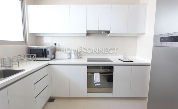 An Phu Beautiful Somerset Serviced Condo For Rent