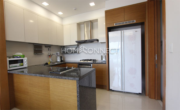 Xi Riverview Exclusive Condo for Rent