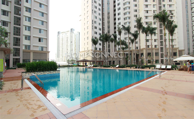 Spacious Imperia Condo for Rent in District 2