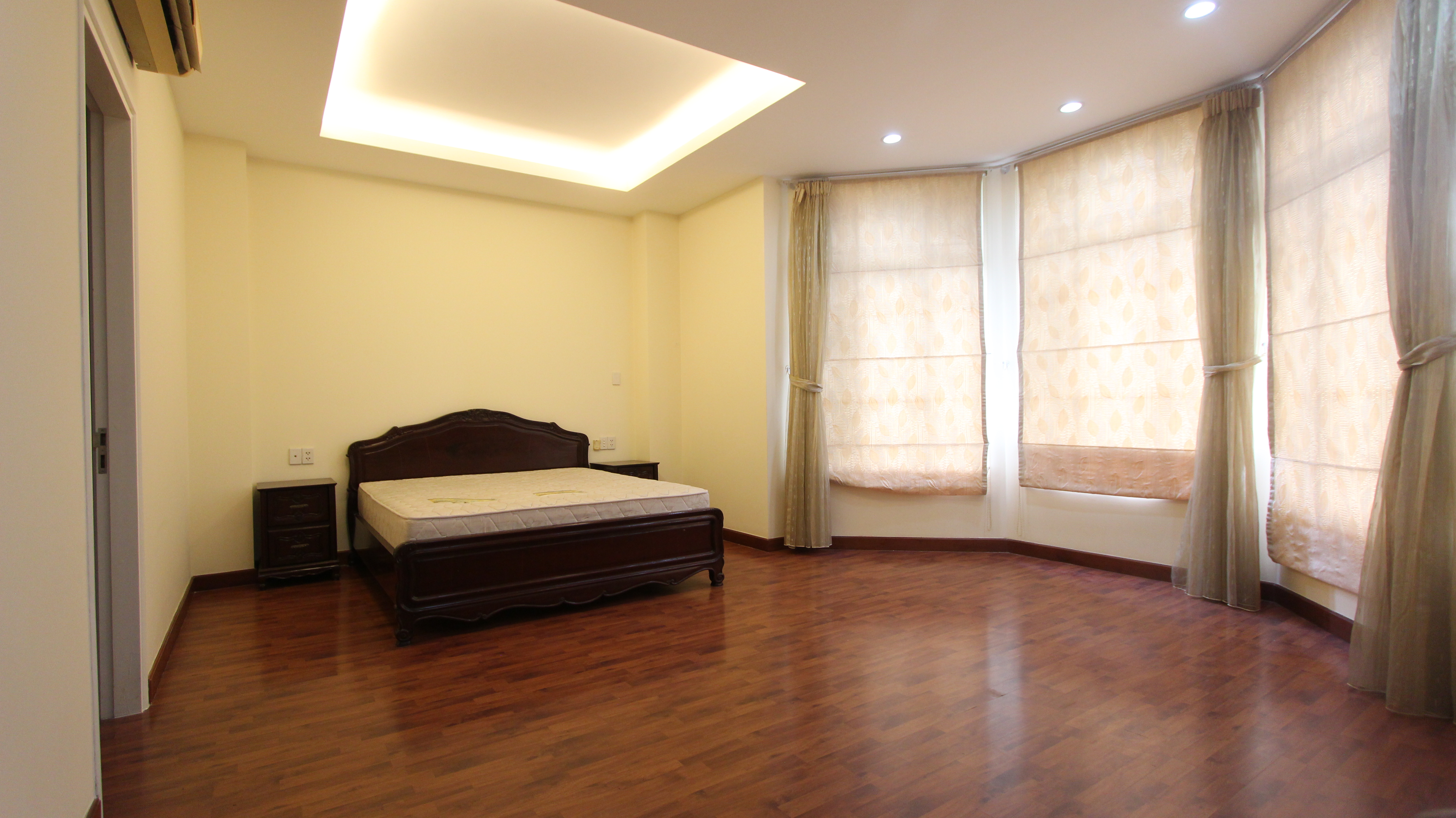 Thao Dien Elegant Home in Compound for Rent