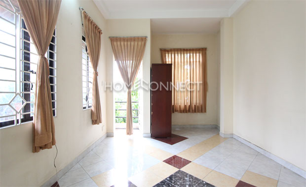 Affordable HCMC Townhouse for Rent in Thao Dien