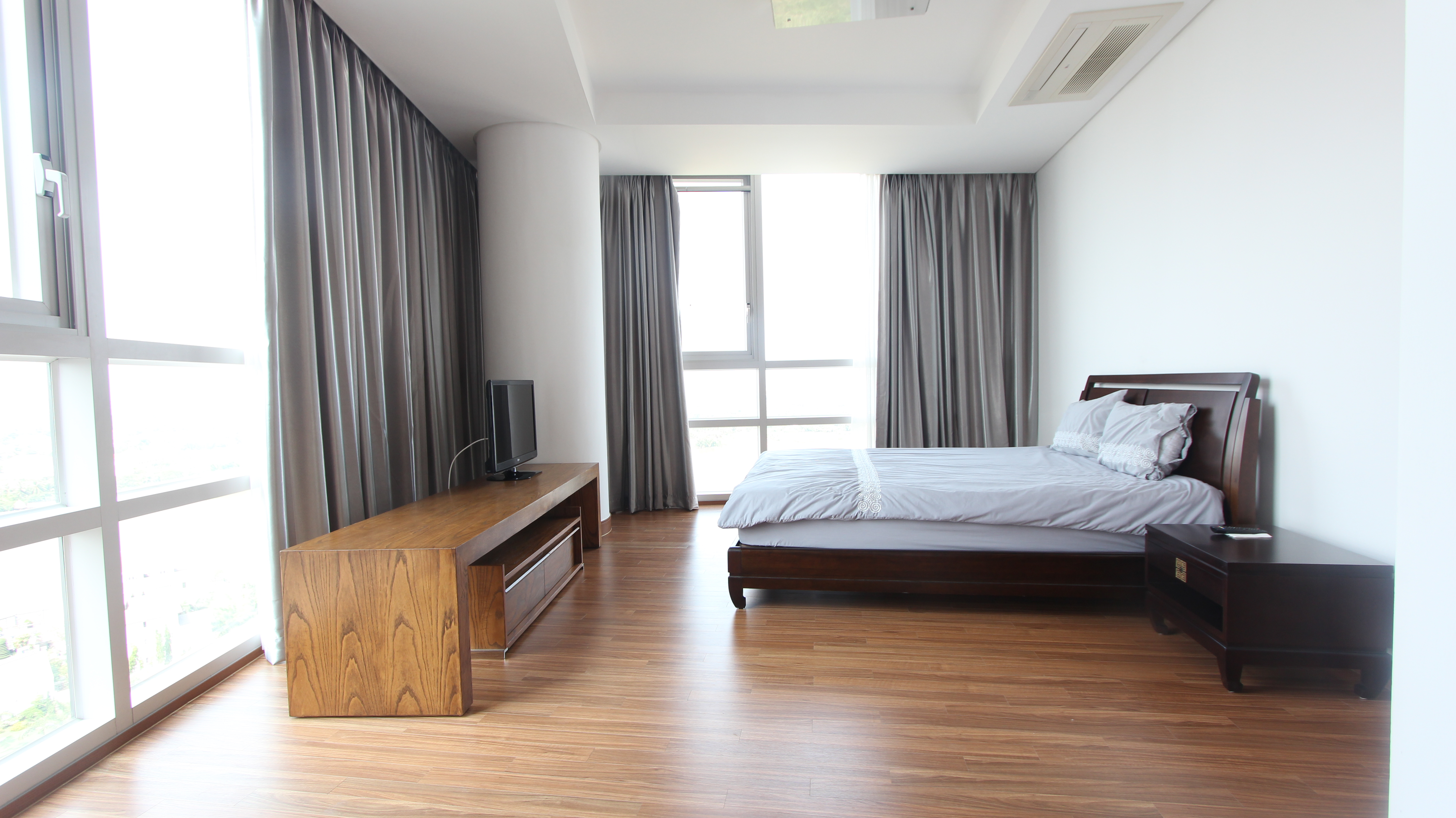 Bright Xi Riverview Palace for Rent in District 2