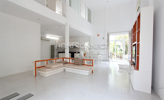 Tran Nao Modern Private Villa for Lease in District 2