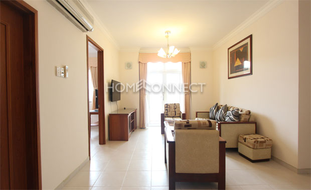 May Residence Apartment for Rent in District 2