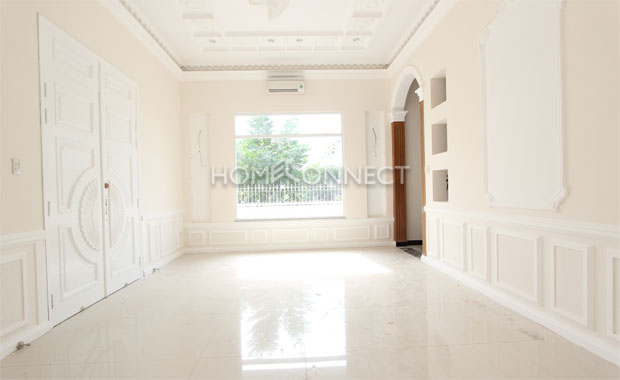 An Phu Newly Renovated Private Home for Rent
