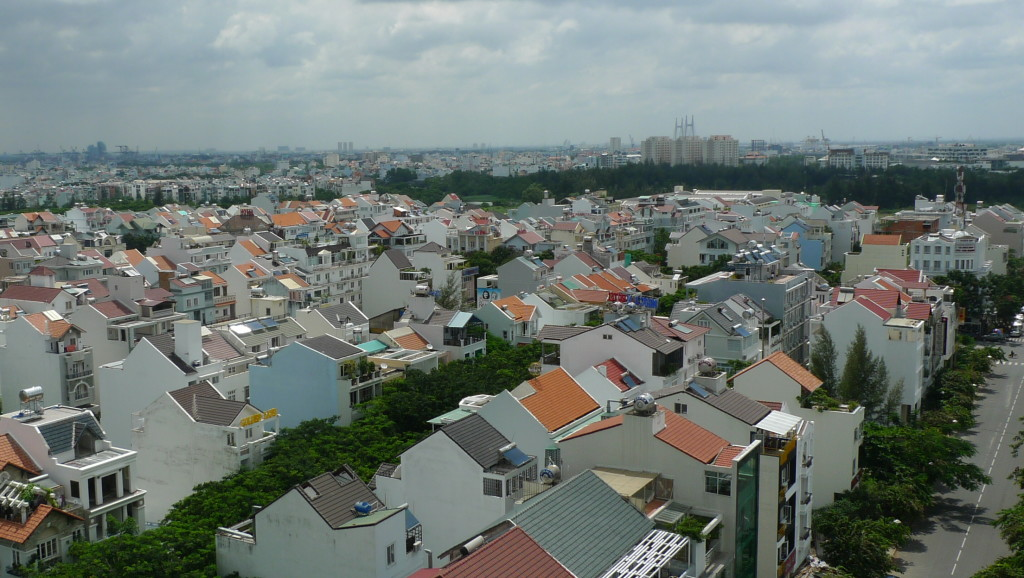 The Districts of Ho Chi Minh: Where Should You Live?