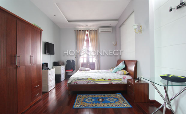 HCMC Comfortable Townhouse for rent