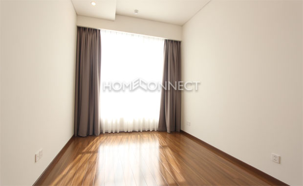 New Condo in District 2 for Rent