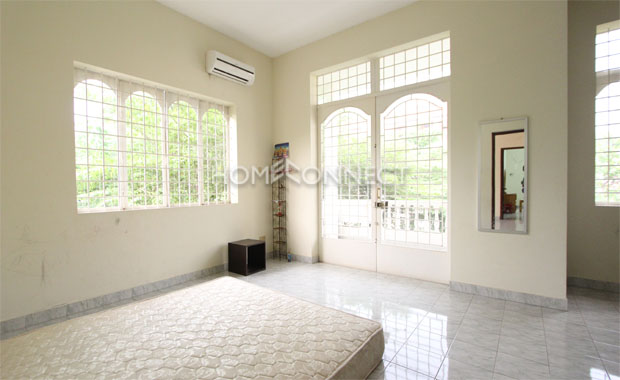 Thao Dien Private Villa for Lease at Affordable Price
